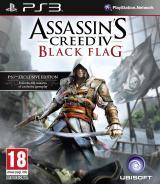 Assassin's Creed IV : Black Flag