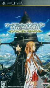 Sword Art Online : Infinity Moment