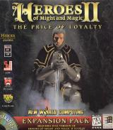Heroes of Might & Magic II : The Price of Loyalty