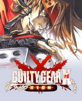 Guilty Gear Xrd : Sign