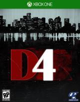 D4 : Dark Dreams Don't Die