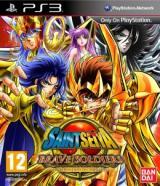 Saint Seiya : Brave Soldiers
