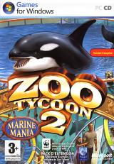 Zoo Tycoon 2 : Marine Mania