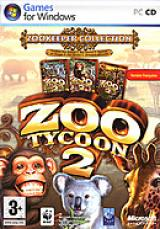 Zoo Tycoon 2 Pack : Zoo Keeper