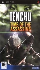Tenchu : Time of the Assassins