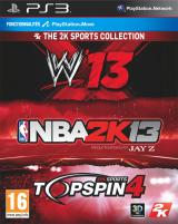 The 2K Sports Collection
