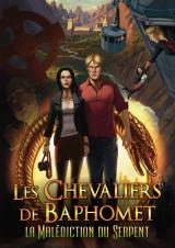 Les Chevaliers de Baphomet : La Malédiction du Serpent (Episode 2)