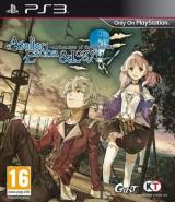 Atelier Escha and Logy : Alchemists of the Dusk Sky