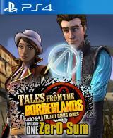 Tales from the Borderlands - Episode 1 : Zer0 Sum