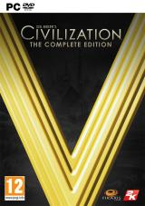 Sid Meier's Civilization V : The Complete Edition