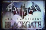 Batman : Arkham Origins Blackgate - Deluxe Edition