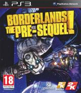 Borderlands : The Pre-Sequel !