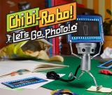 Chibi-Robo Let's Go, Photo !