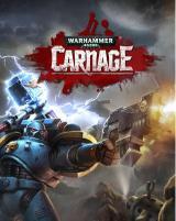 Warhammer 40.000 :  Carnage