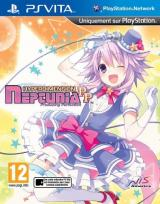 Hyperdimension Neptunia : Producing Perfection