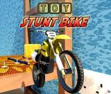 Toy Stunt Bike