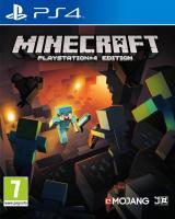Minecraft (PSN)
