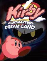 Kirby : Nightmare in Dream Land