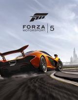 Forza 5 : Édition Jeu de course de l'année