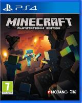 Minecraft : PlayStation 4 Edition
