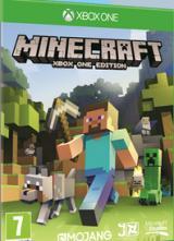 Minecraft : Xbox Edition