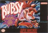 Bubsy in : Claws Encounters of the Furred Kind