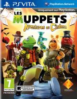 The Muppets : Movie Adventures