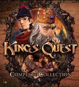 King's Quest : Chapitre 1 - La Voix du Chevalier