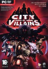 City Of Villains