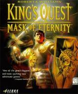 King's Quest : Masque d'éternité