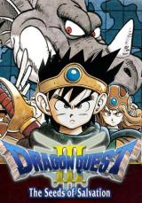 Dragon Quest III : The Seeds of Salvation