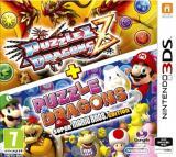Puzzle & Dragons Z + Puzzle & Dragons : Super Mario Bros. Edition