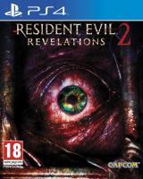 Resident Evil : Revelations 2 - Épisode 3