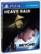 Heavy Rain + Beyond : Two Souls