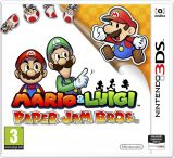 Mario & Luigi : Paper Jam Bros.