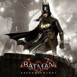 Batgirl : une Affaire de Famille