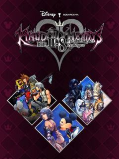 Kingdom Hearts 2.8 : Final Chapter Prologue