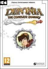 Deponia : The Complete Journey