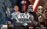Star Wars Pinball : The Force Awakens Pack