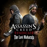 Assassin's Creed : Syndicate - Le Dernier Maharaja