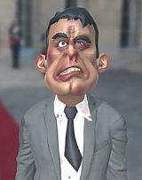 Je t'offre une Valls