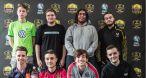 Les huit qualifiés pour la Grande Finale de la FIFA Interactive World Cup