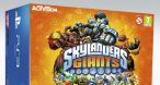 Pack PSThree Skylanders Giants.