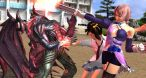 La démo de Tekken Tag Tournament  2 scintille énormément.