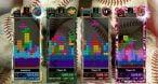 Image Tetris Evolution