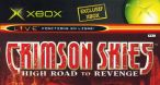Image Crimson Skies : High Road to Revenge