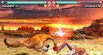 Toutes les subtilités du système de jeu de Tekken 6 sont disponibles dans Tekken 3D Prime Edition.