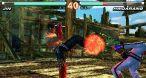 Avec la version PSP, les portages de Tekken 6 sur consoles portables sont une véritable réussite.