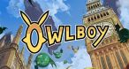 Image Owlboy
