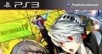 Image Persona 4 : Arena